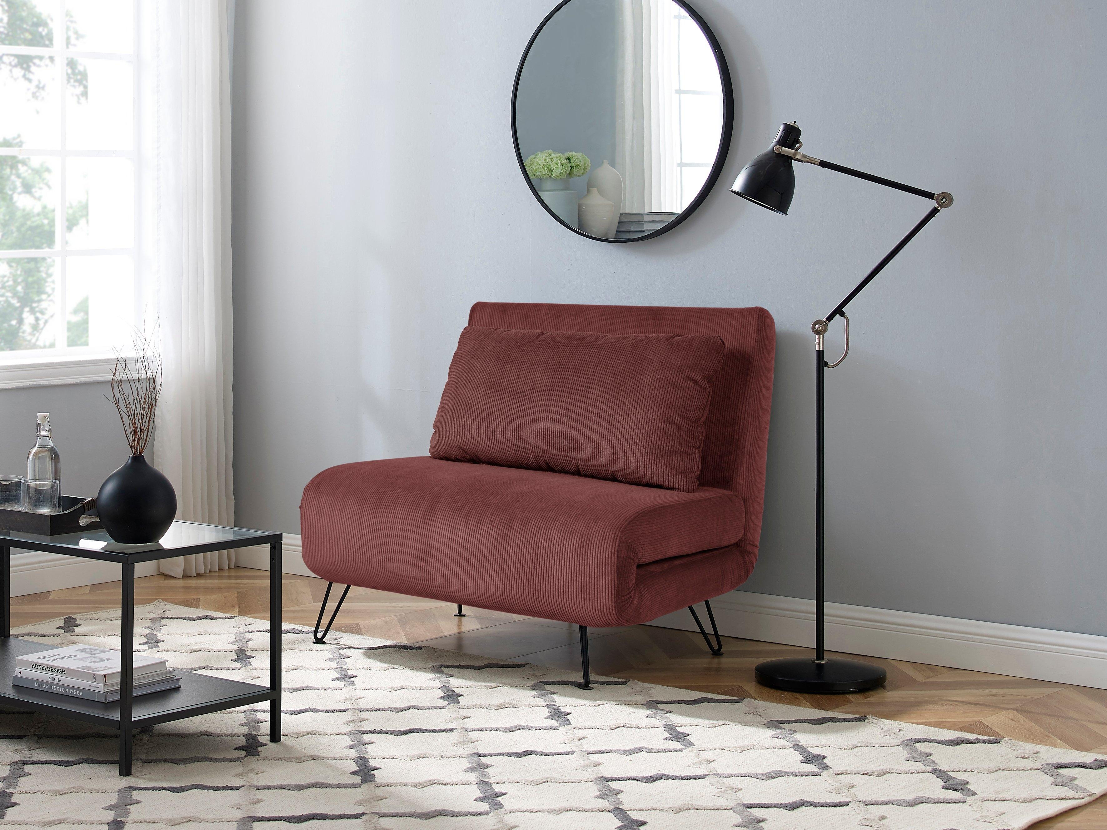 my home Slaapbank Romina met slaapfunctie, verschillende kleuren en kwaliteiten te bestellen online kopen op otto.nl