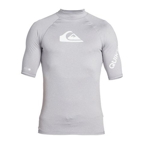 NU 20% KORTING: Quiksilver functioneel shirt All Time
