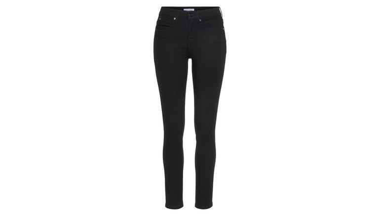Calvin Klein skinny fit jeans Mid rise skinny