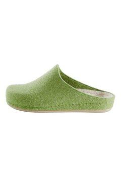 huisschoenen groen