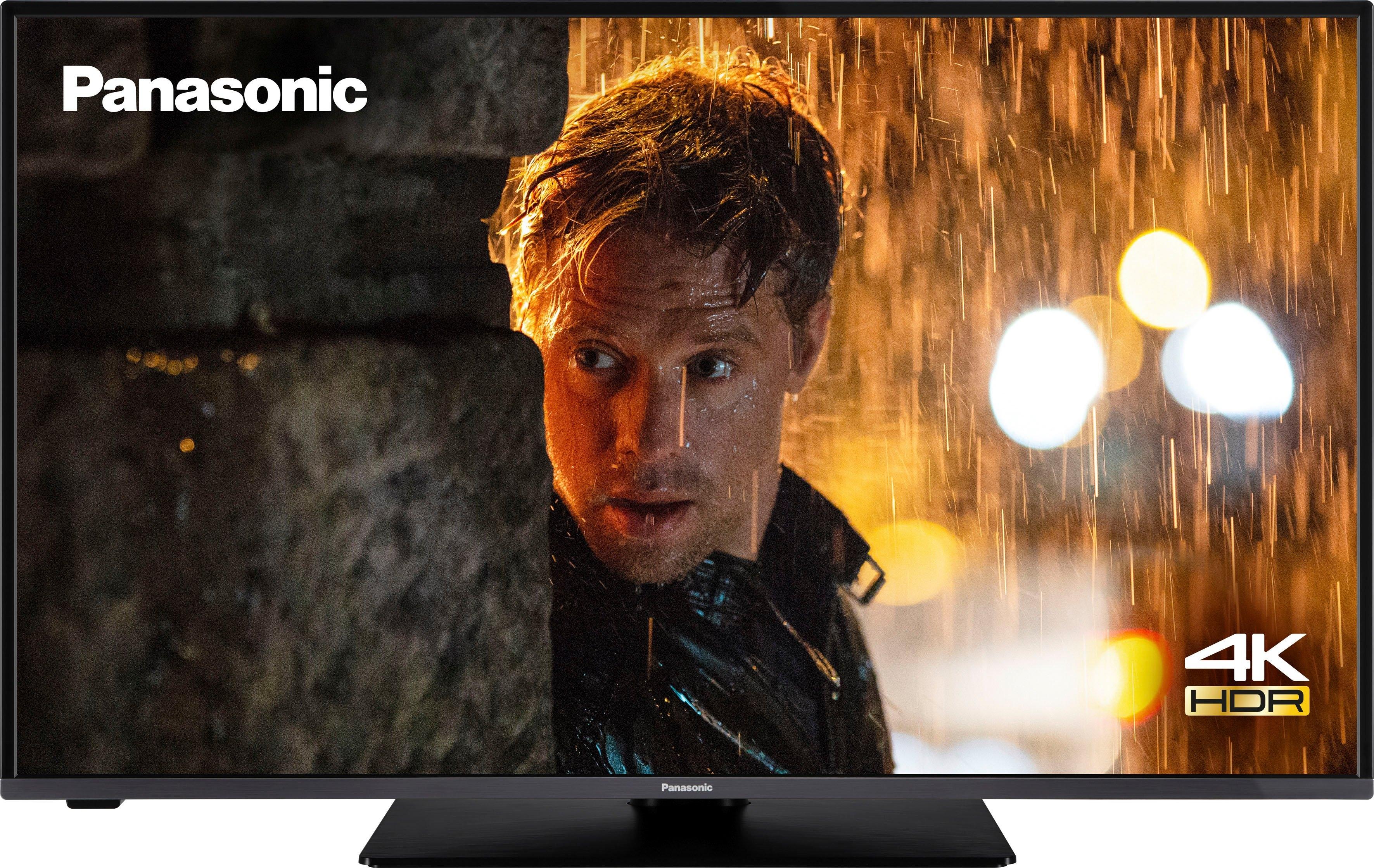Panasonic LCD-LED-TV TX-55HXW584, 139 cm / 55