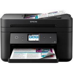epson all-in-oneprinter workforce wf-2860dwf zwart