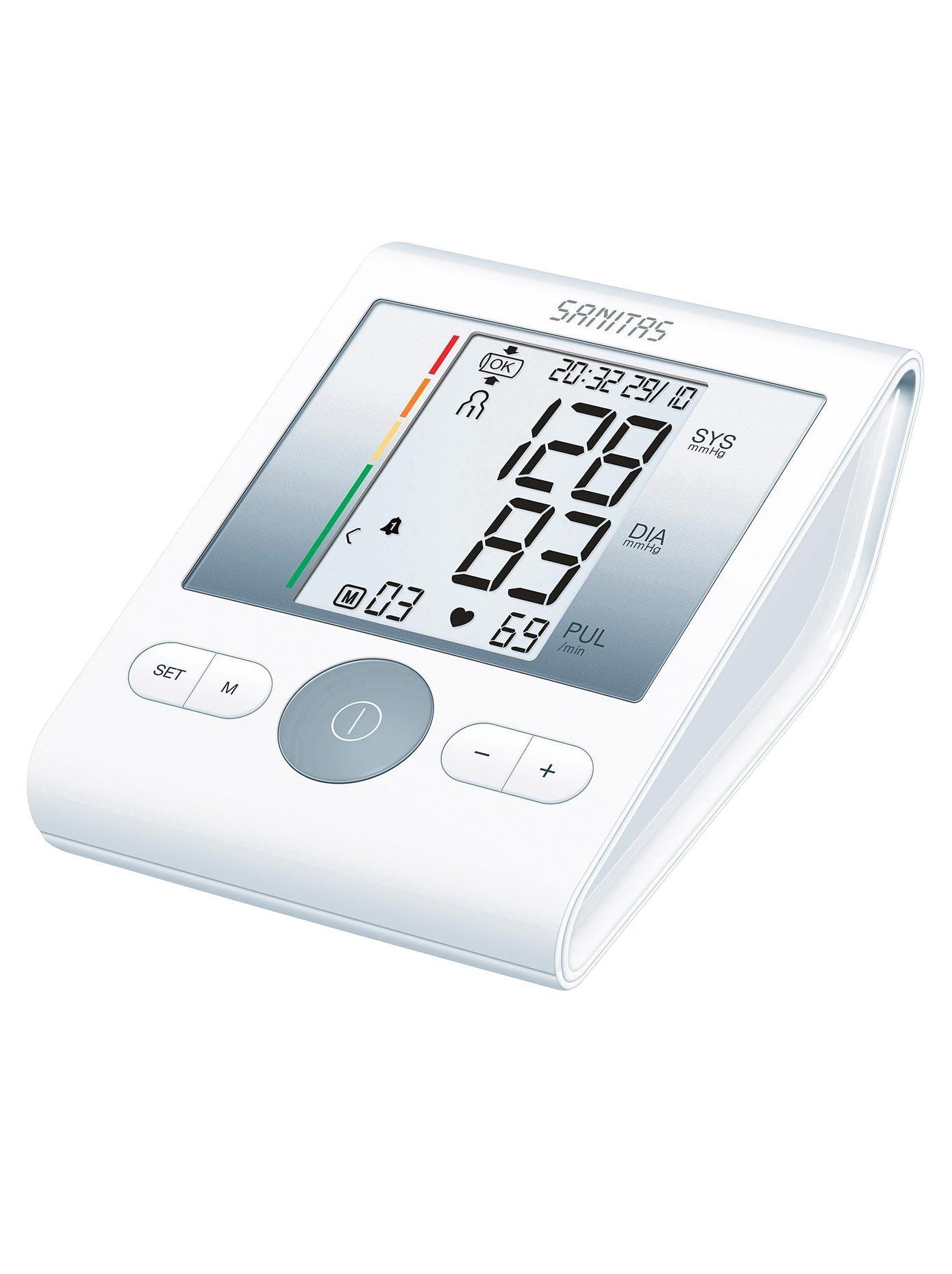 Bovenarm-bloeddrukmeter nu online kopen bij OTTO