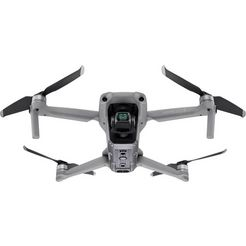"dji drone mavic air 2 fly more combo drone met 4k video-camera in ultra hd, 48 mp foto's, 1-2"" inch cmos-sensor, 34 minuten vliegtijd, activetrack 3.0 grijs"