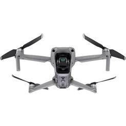 dji »mavic air 2 fly more combo« drone grijs
