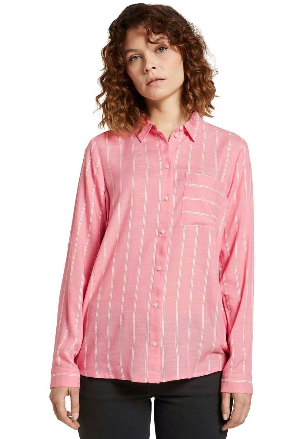 Tom Tailor overhemdblouse online kopen op otto.nl