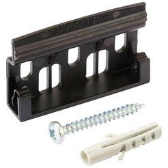 bodenmeister bevestigingsclips voor plinten clips type 5 (50 stuks) zwart