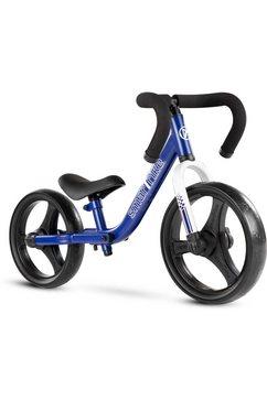 smartrike loopfiets folding balance bike, blau opvouwbaar