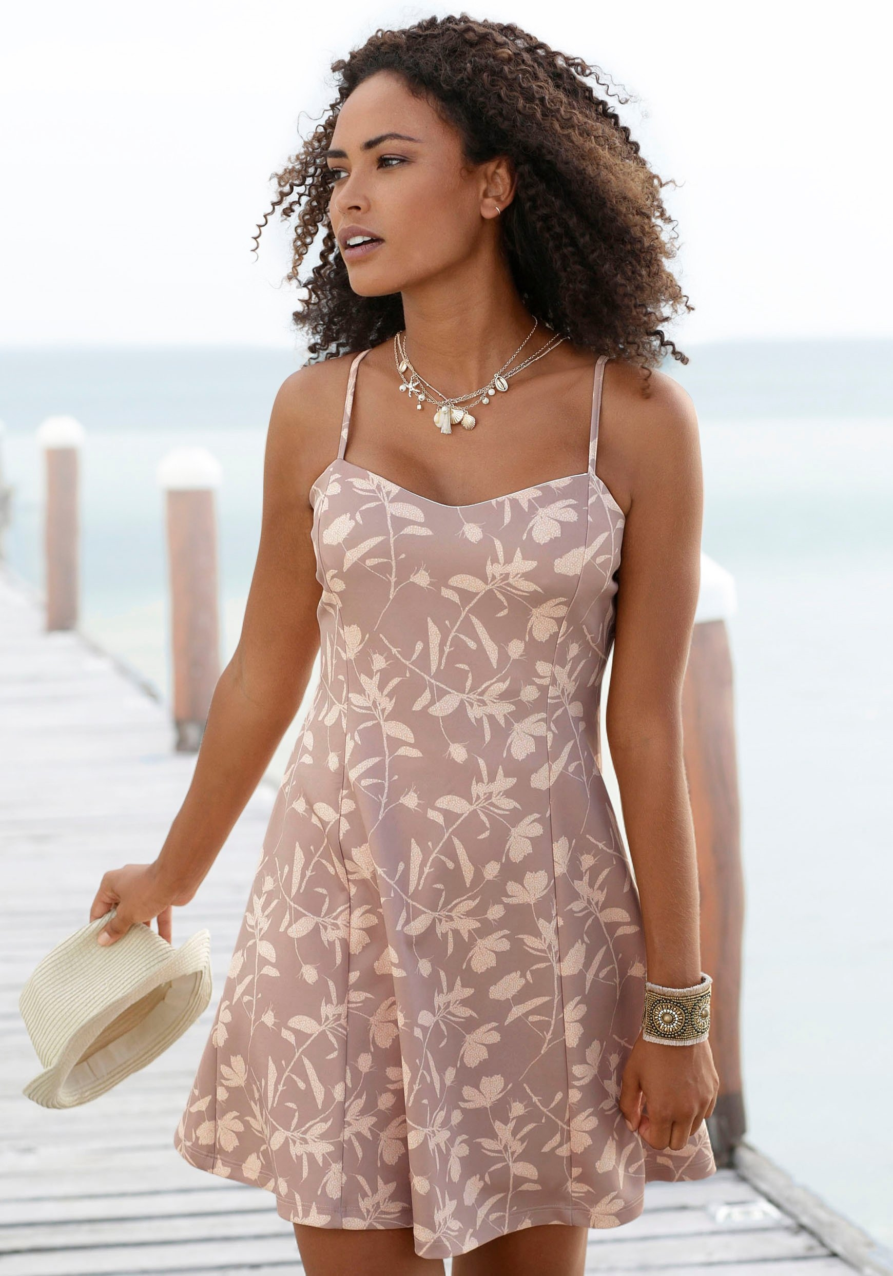 Lascana scuba-jurk bij OTTO online kopen