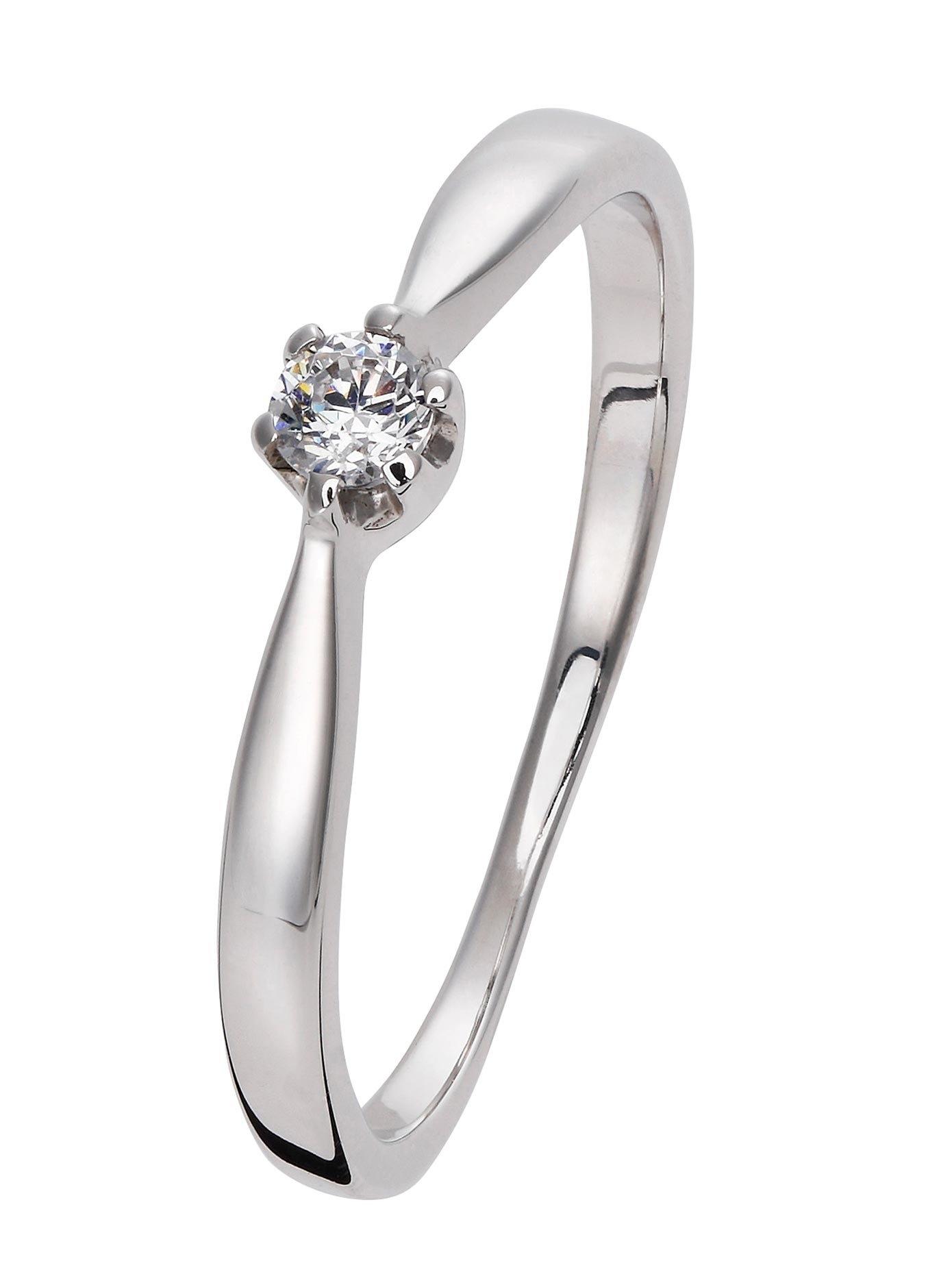 Lady ring (1-delig) nu online kopen bij OTTO