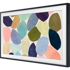 """samsung »customizable frame 65"""" 2020« lijst zwart"""