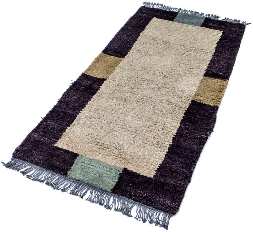 morgenland wollen kleed Nepal Teppich handgeknüpft biege handgeknoopt veilig op otto.nl kopen