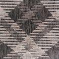 sehrazat vloerkleed magic 3630 geschikt voor binnen en buiten, woonkamer grijs