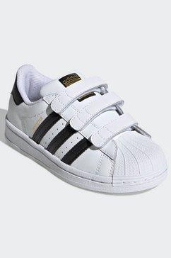 adidas originals sneakers »superstar cf c« wit