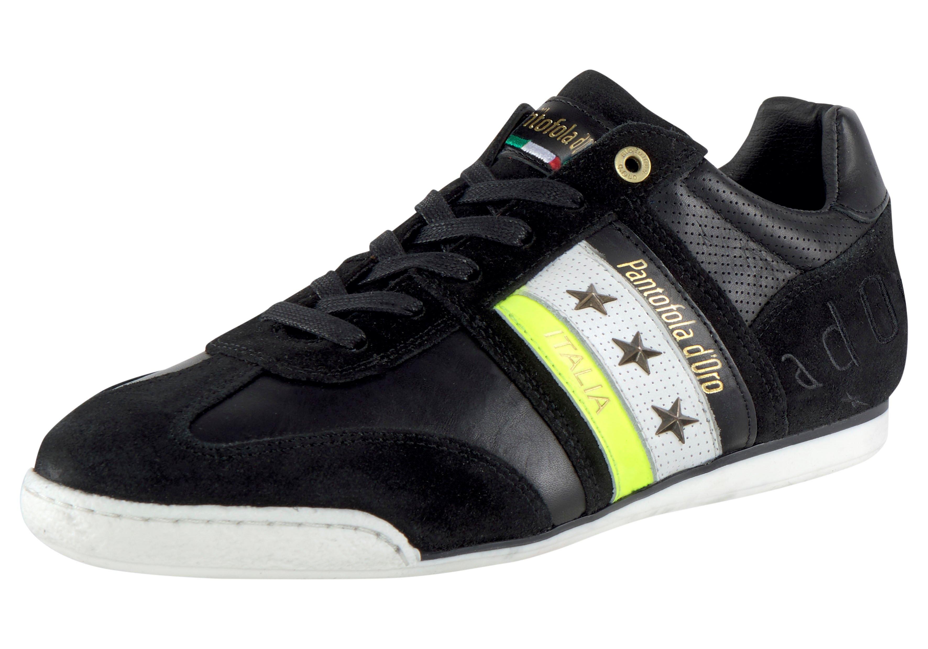 Pantofola d´Oro sneakers »Imola 2.0 Neon Uomo low« - gratis ruilen op otto.nl