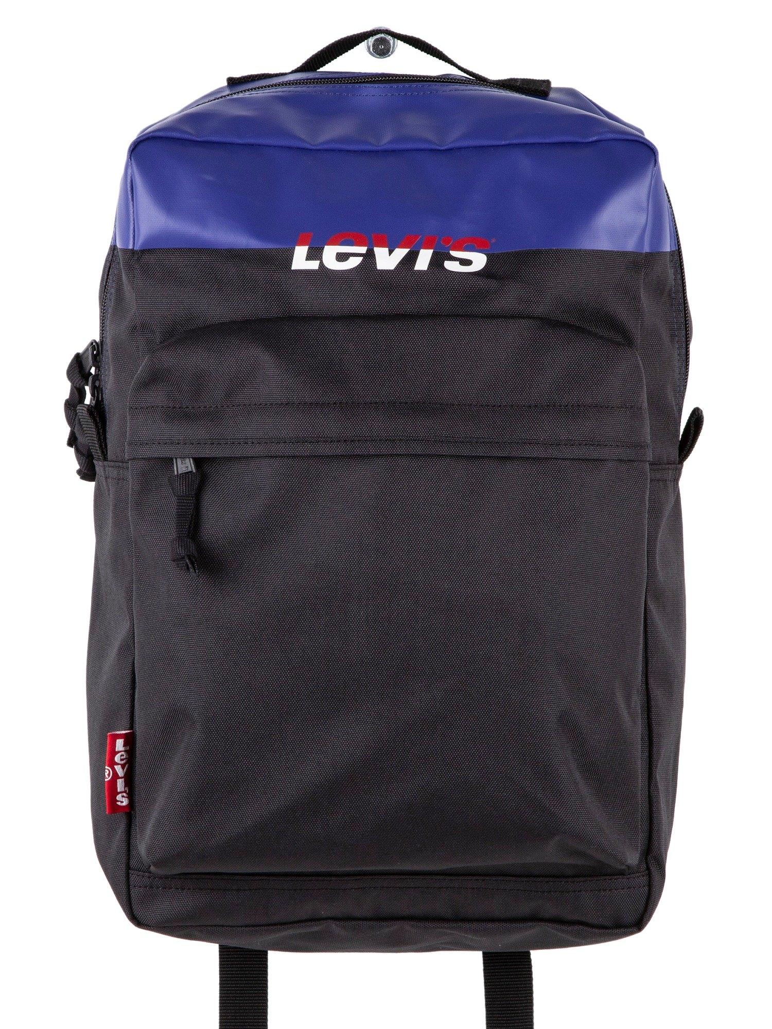 Op zoek naar een Levi's Rugzak met een beklede rug? Koop online bij OTTO