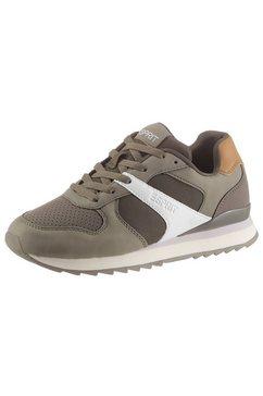 esprit sneakers »ambro lu 4« groen