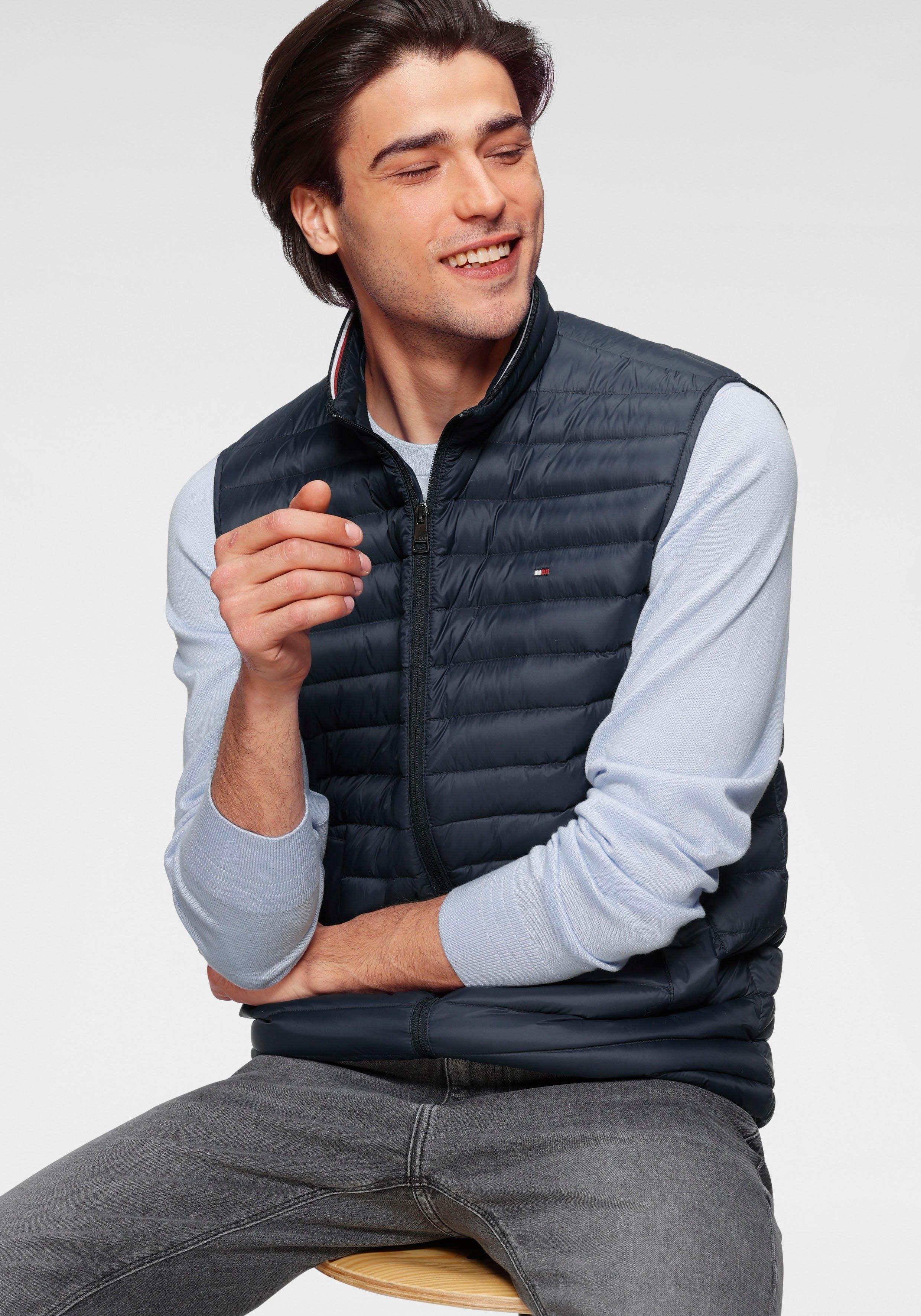 Tommy Hilfiger bodywarmer »Core Packable Down Vest« - gratis ruilen op otto.nl