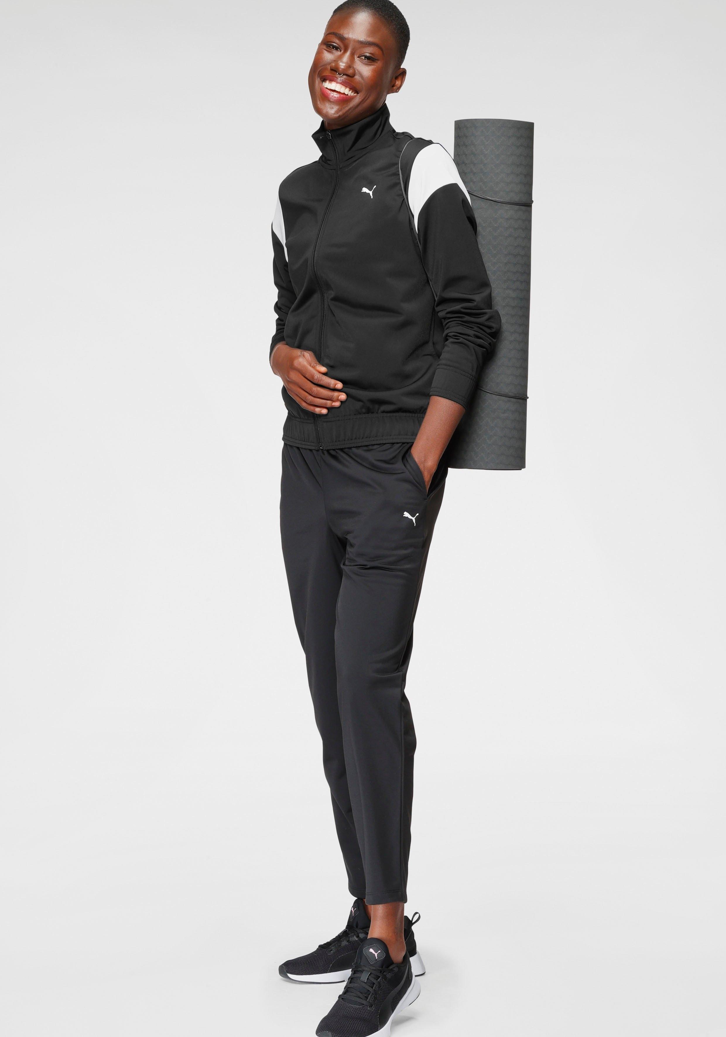 PUMA trainingspak »Classic Tricot Suit« goedkoop op otto.nl kopen