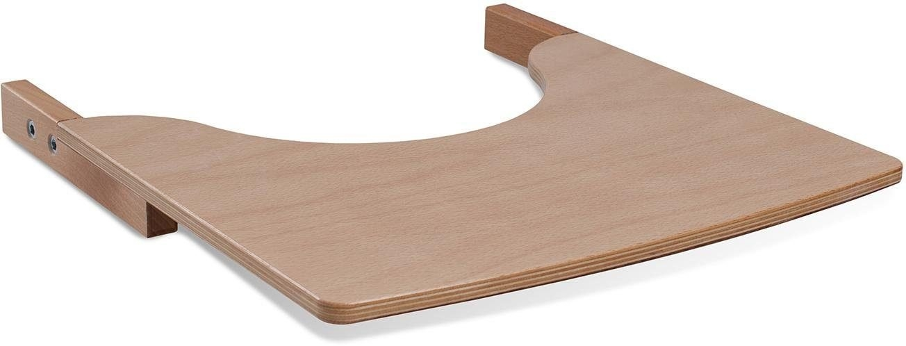 tiSsi kinderstoeltafeltje Legplank van hout voor kinderstoel, »naturel« voor de tissi® kinderstoel; made in europe goedkoop op otto.nl kopen