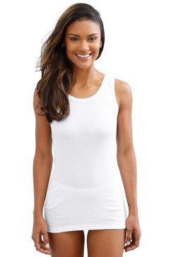 hemd, con-ta, set van 2 wit