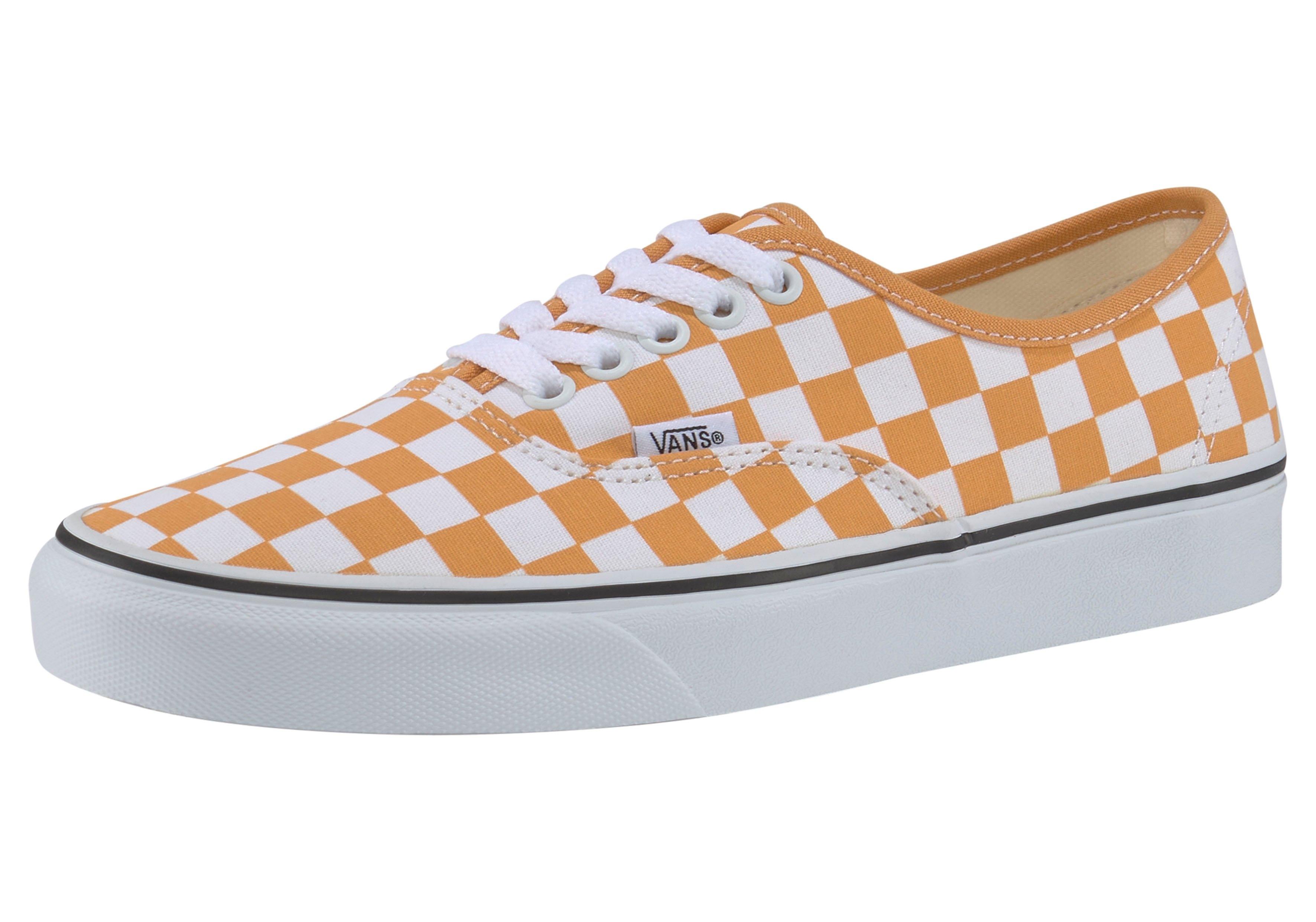 Vans sneakers »Checkerboard Authentic« online kopen op otto.nl