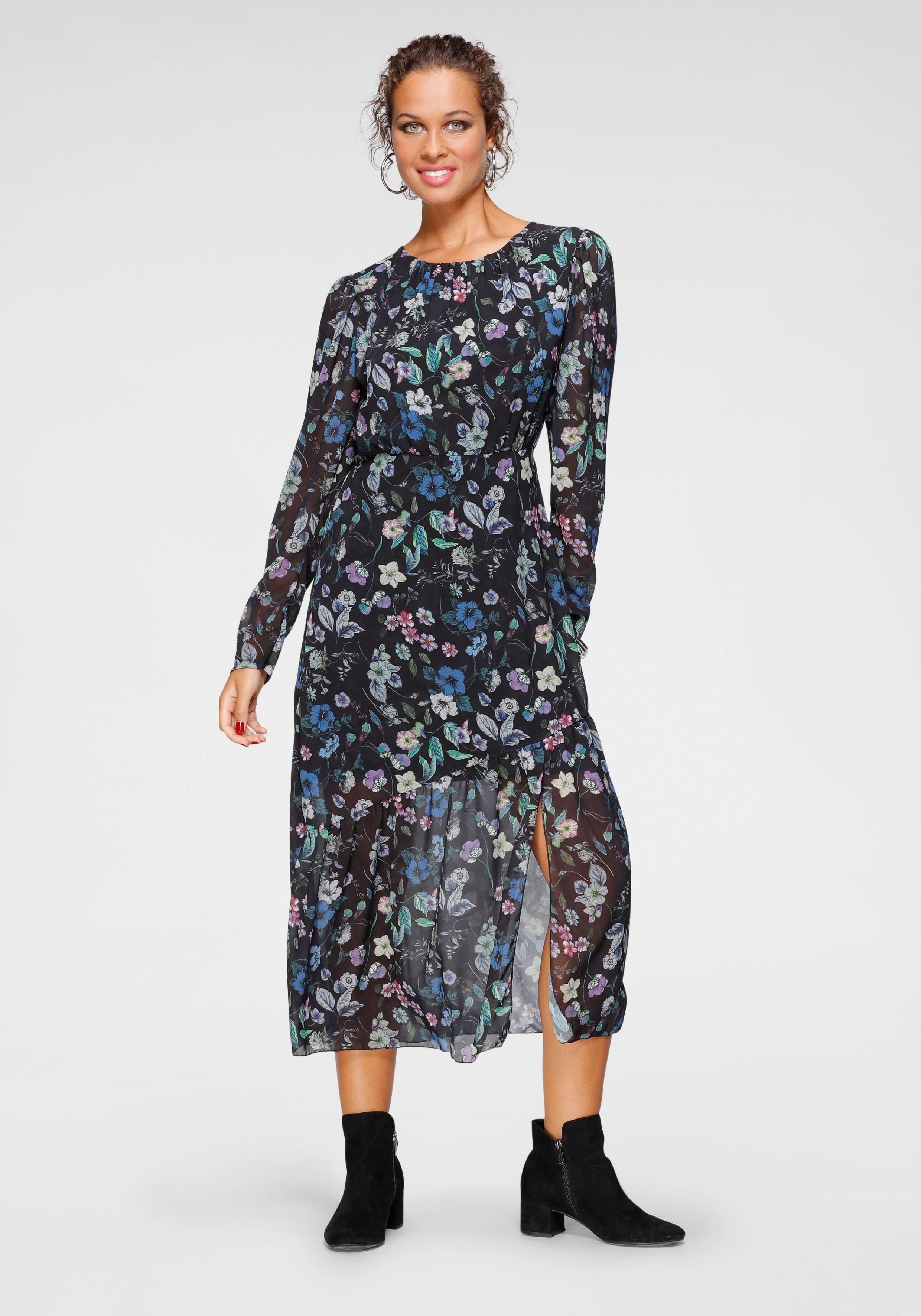 HaILY'S Midi-jurk »BIRGIT« bestellen: 30 dagen bedenktijd