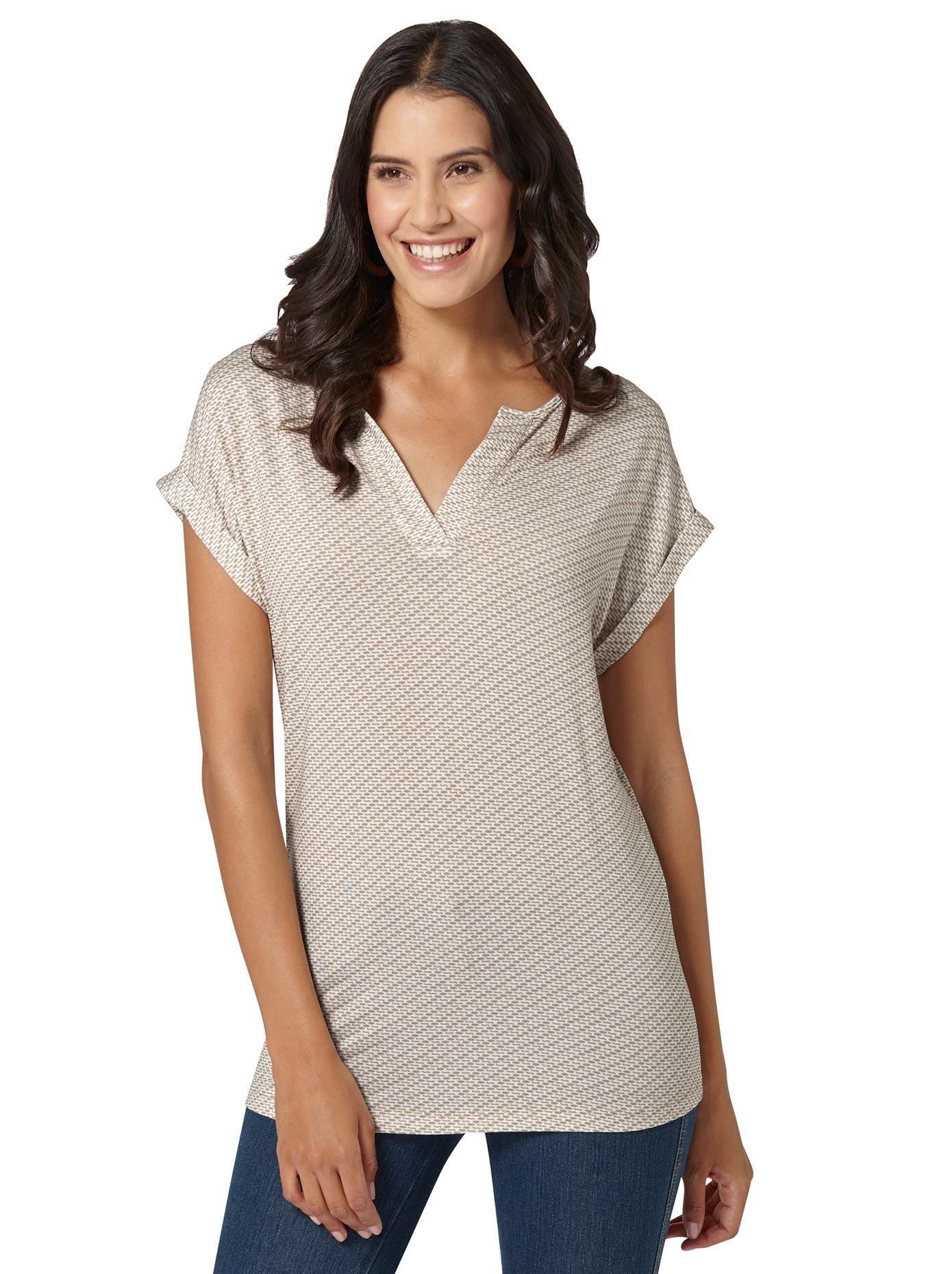 Classic Inspirationen shirt met V-hals online kopen op otto.nl