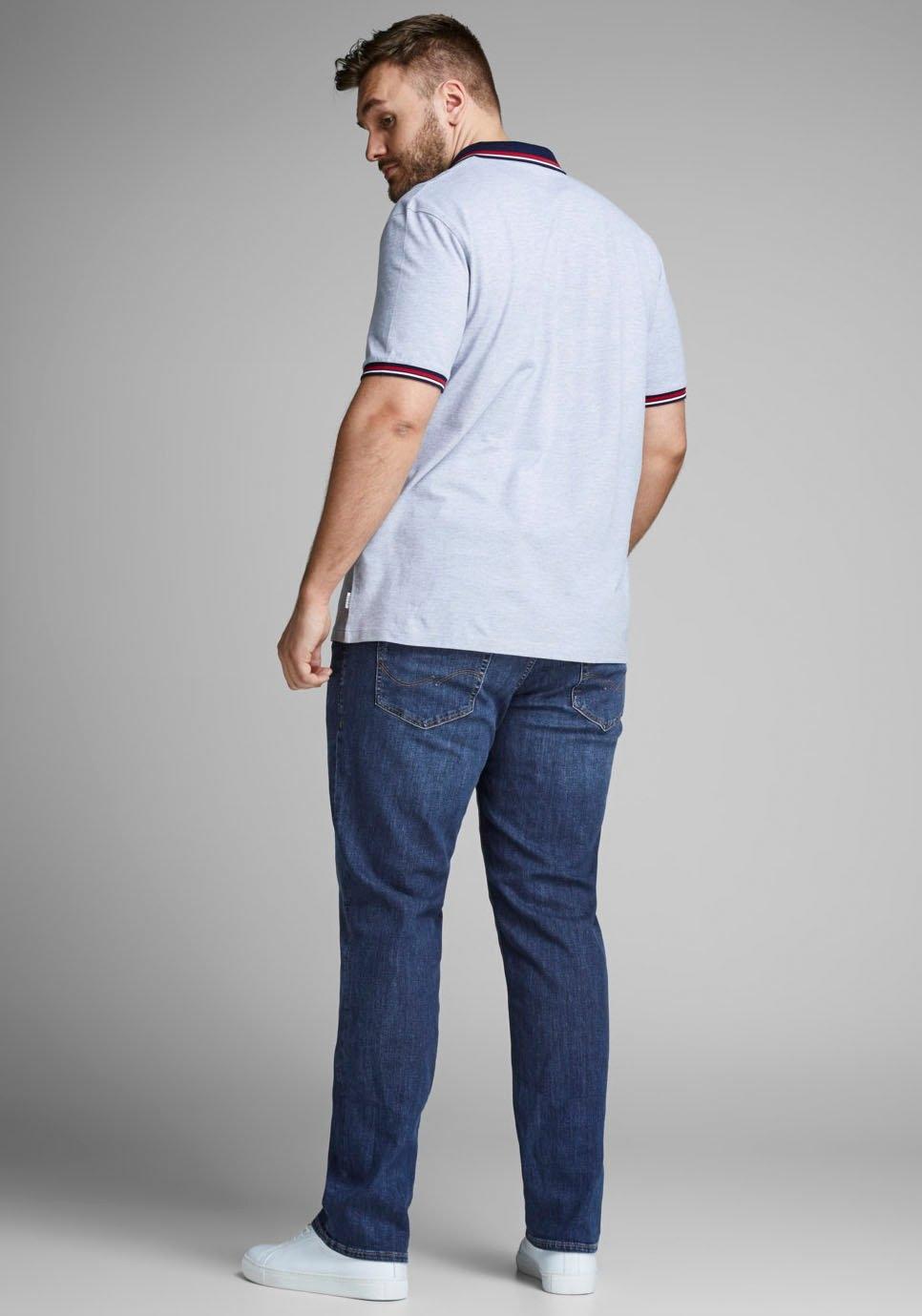 Jack & Jones slim fit jeans TIM Tot jeanswijdte 48 nu online bestellen