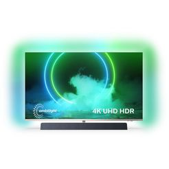 philips »55pus9435« led-tv zilver