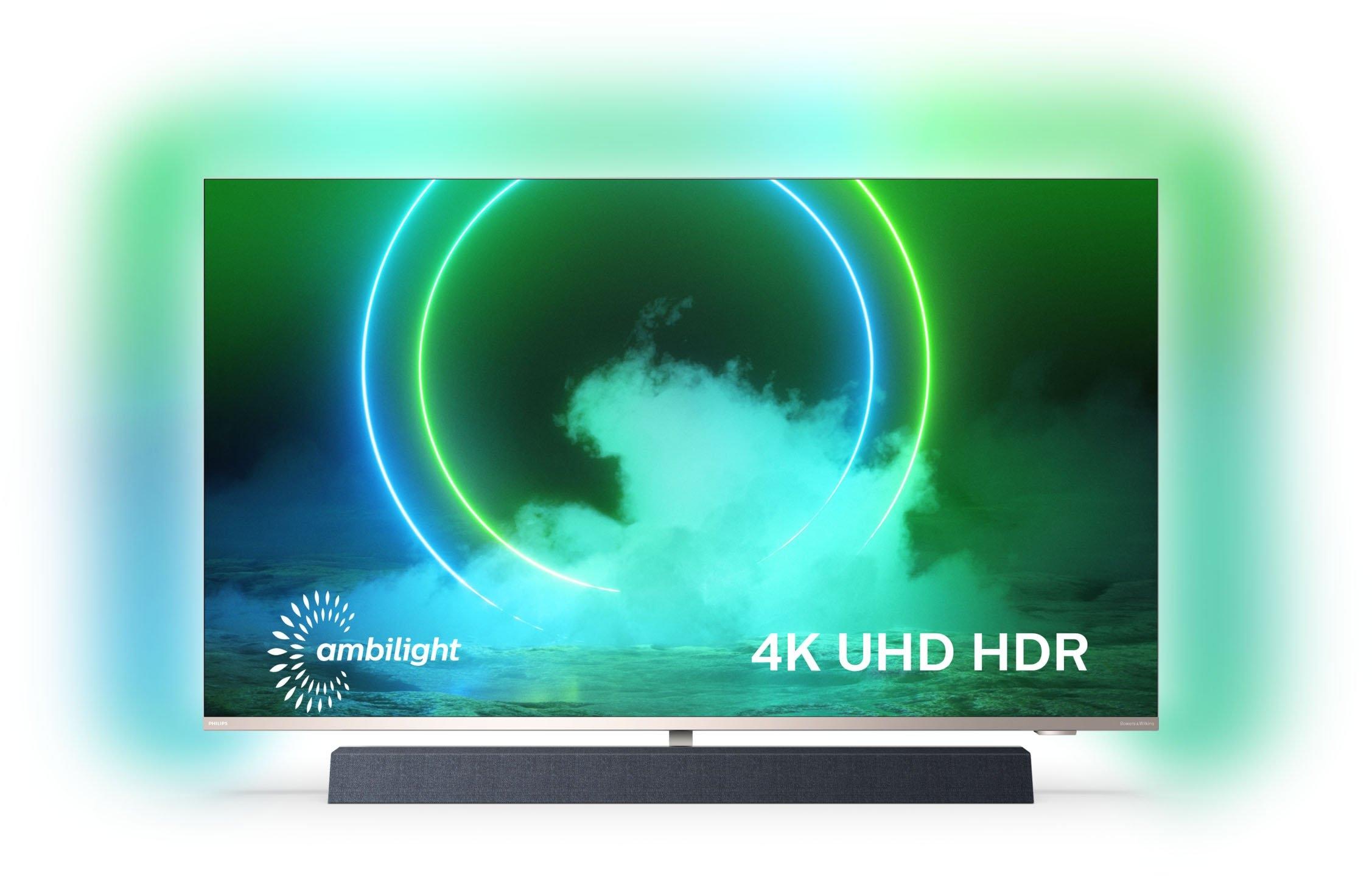 Philips LED-TV 55PUS9435/12, 139 cm / 55