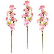 my home kunstbloem »palina« roze