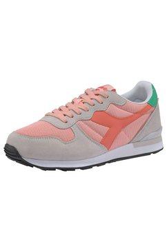 diadora sneakers camaro wn oranje