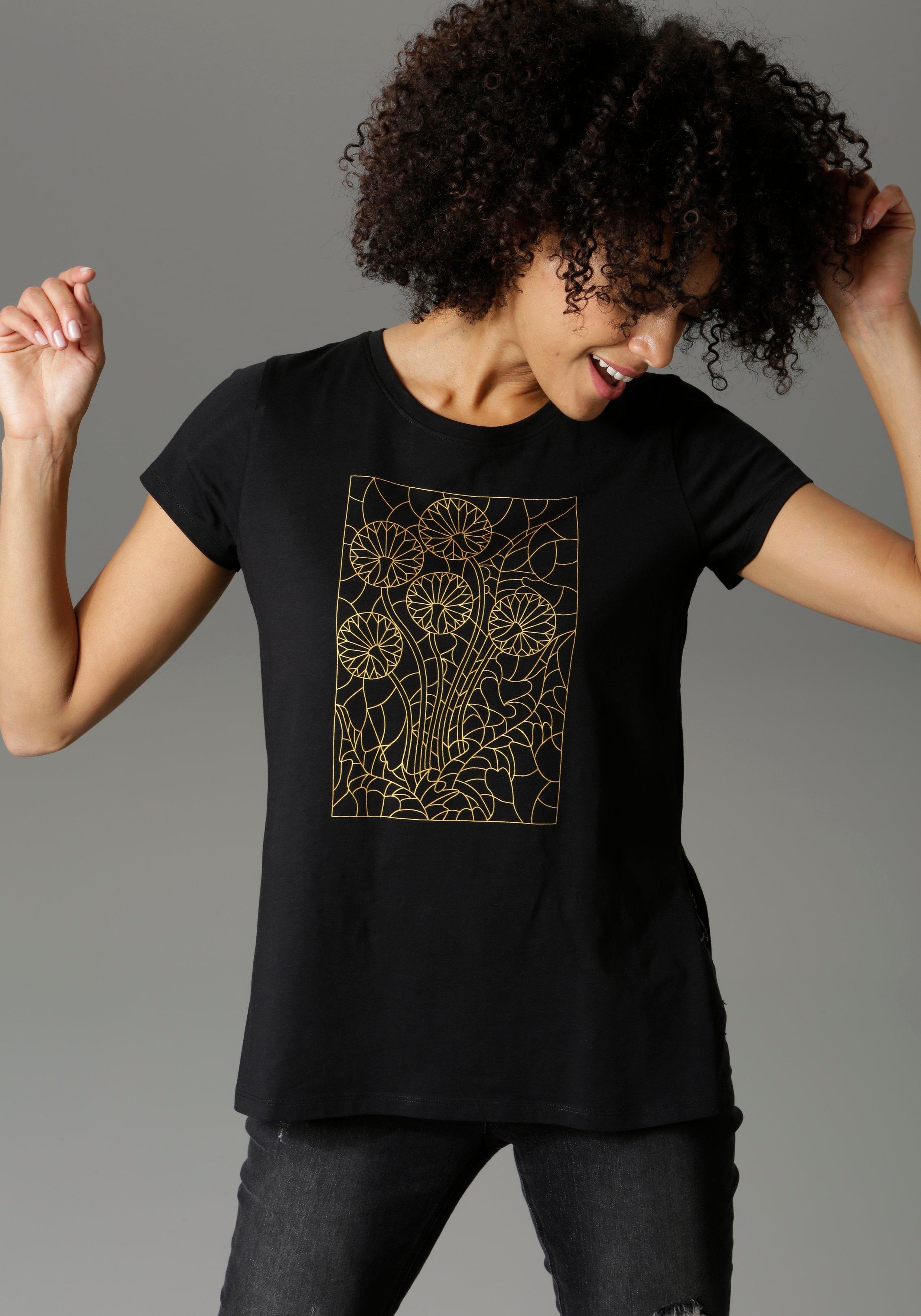 Aniston CASUAL T-shirt goedkoop op otto.nl kopen