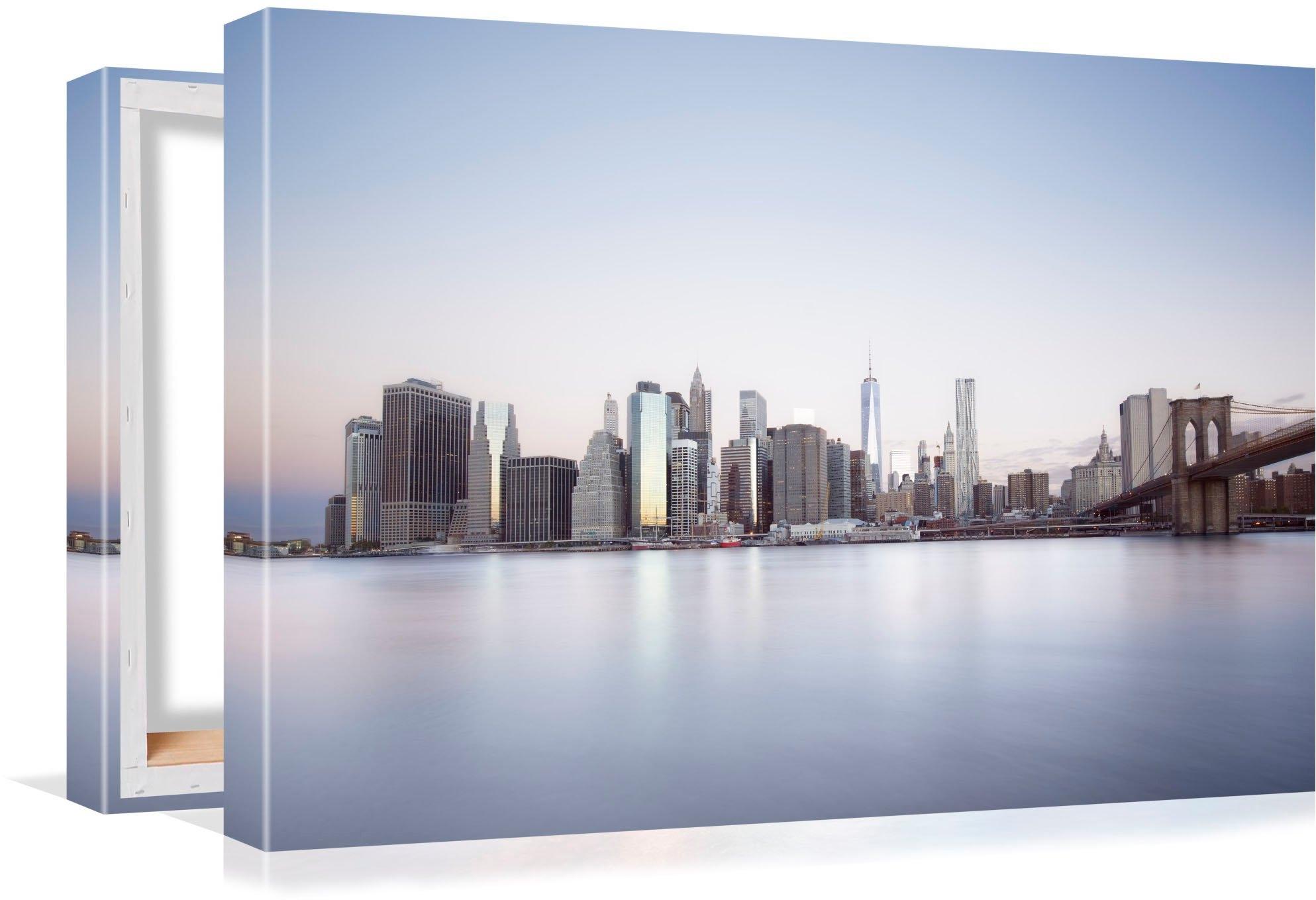 Conni Oberkircher´s wanddecoratie Big city 4 - Autumn nu online kopen bij OTTO