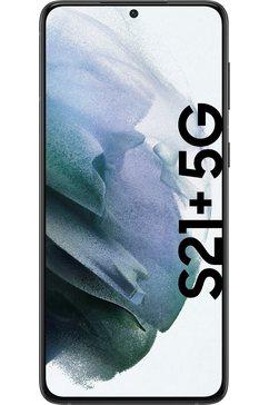 samsung smartphone galaxy s21+ 5g 3 jaar garantie zwart