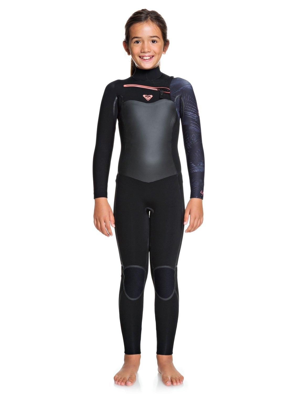 Roxy Wetsuit met een borstrits »4/3mm Syncro Plus« veilig op otto.nl kopen