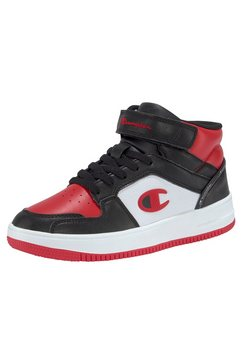 champion sneakers rebound 2.0 mid b gs wit