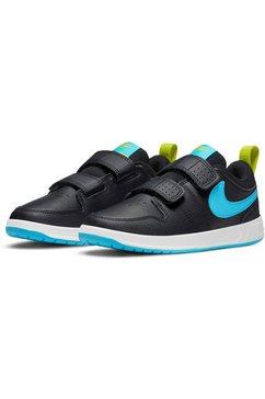 nike sneakers »pico 5« zwart