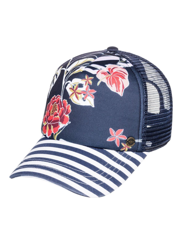 Roxy trucker-cap Beautiful Morning nu online bestellen