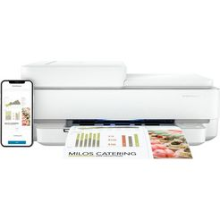hp »hp envy pro 6422 aio printer« all-in-oneprinter wit