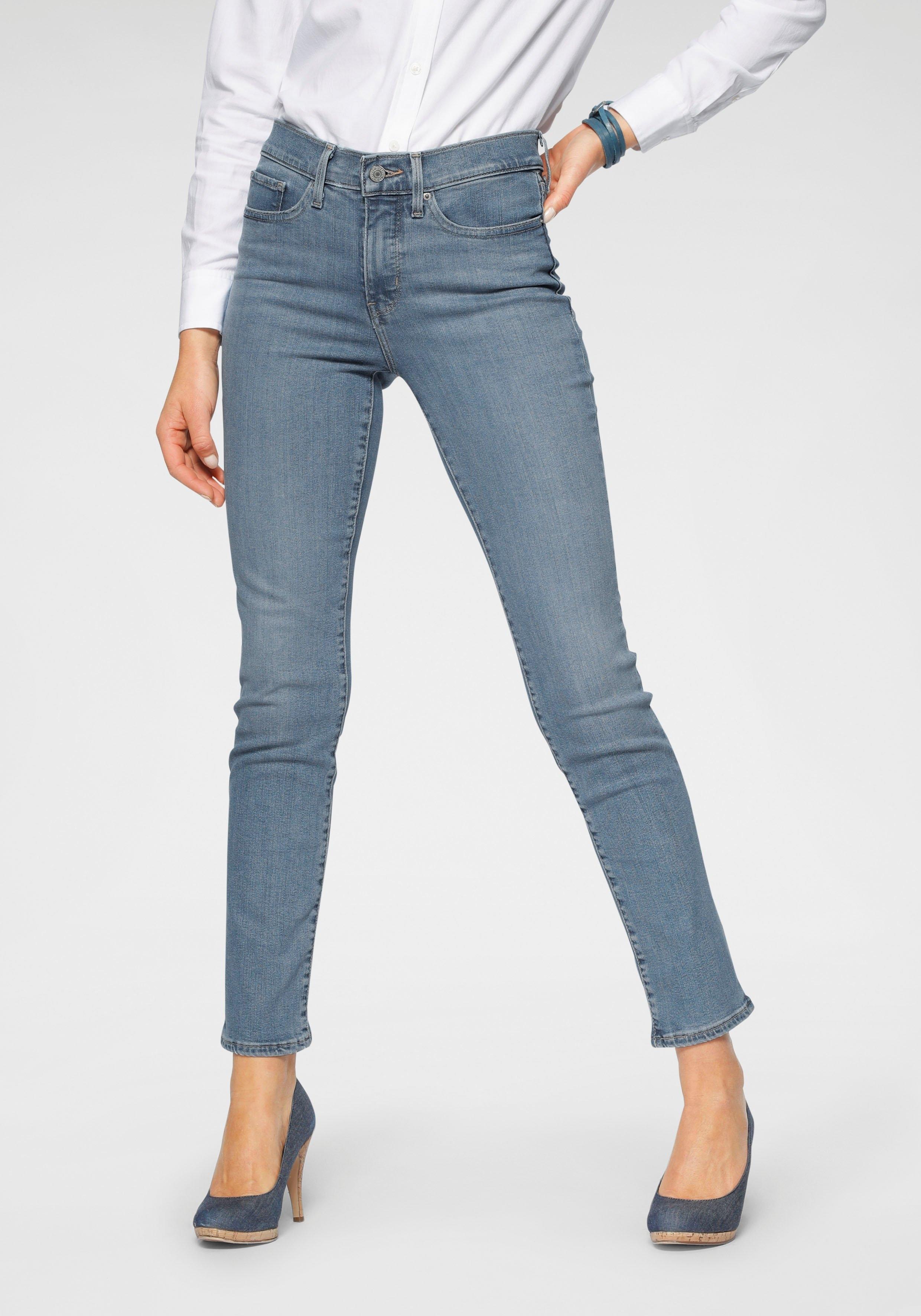 Levi's Slim Fit-jeans voordelig en veilig online kopen