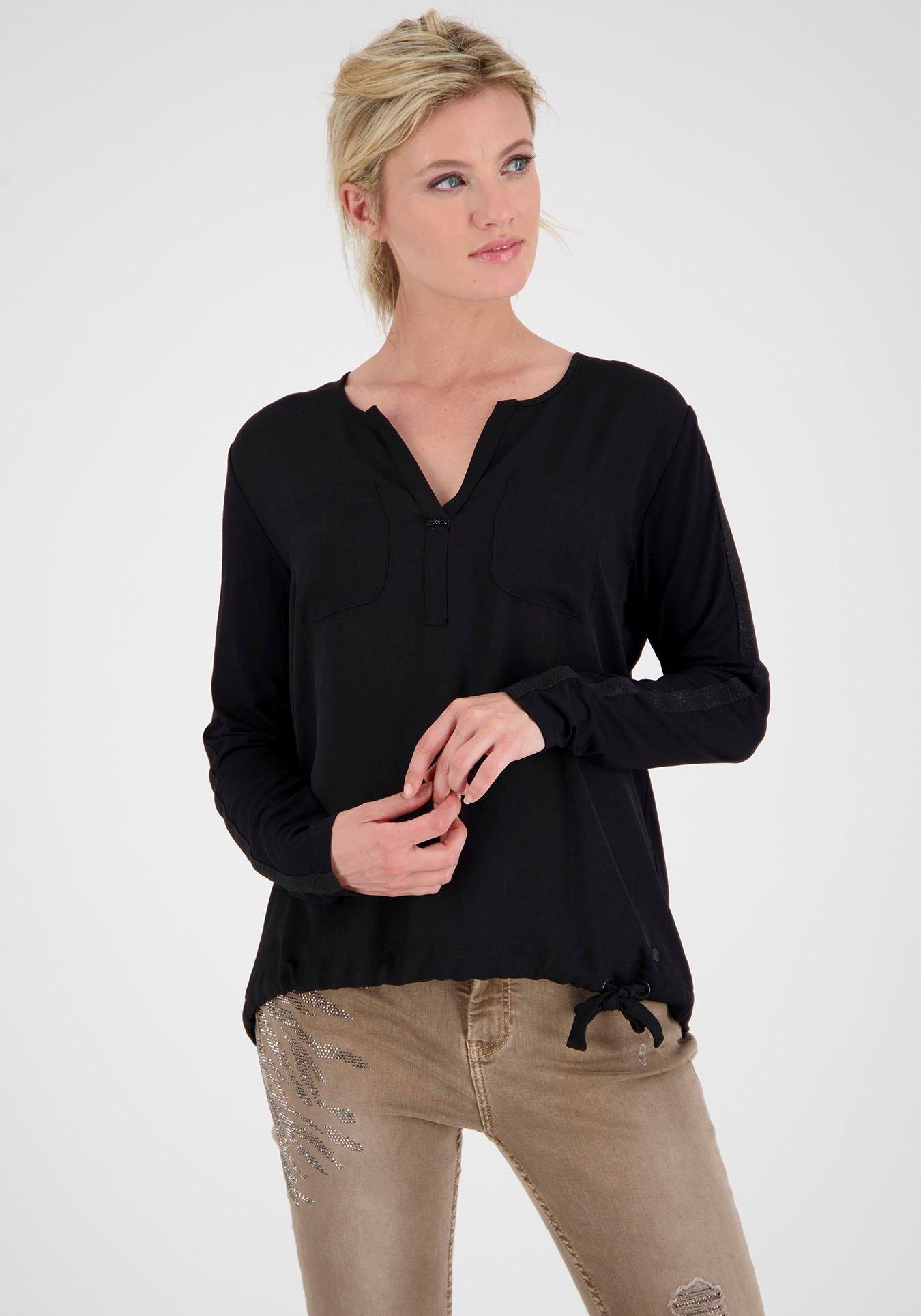 Monari blouse zonder sluiting nu online bestellen