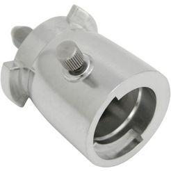 kenwood keukenmachine-adapter kat002me zilver