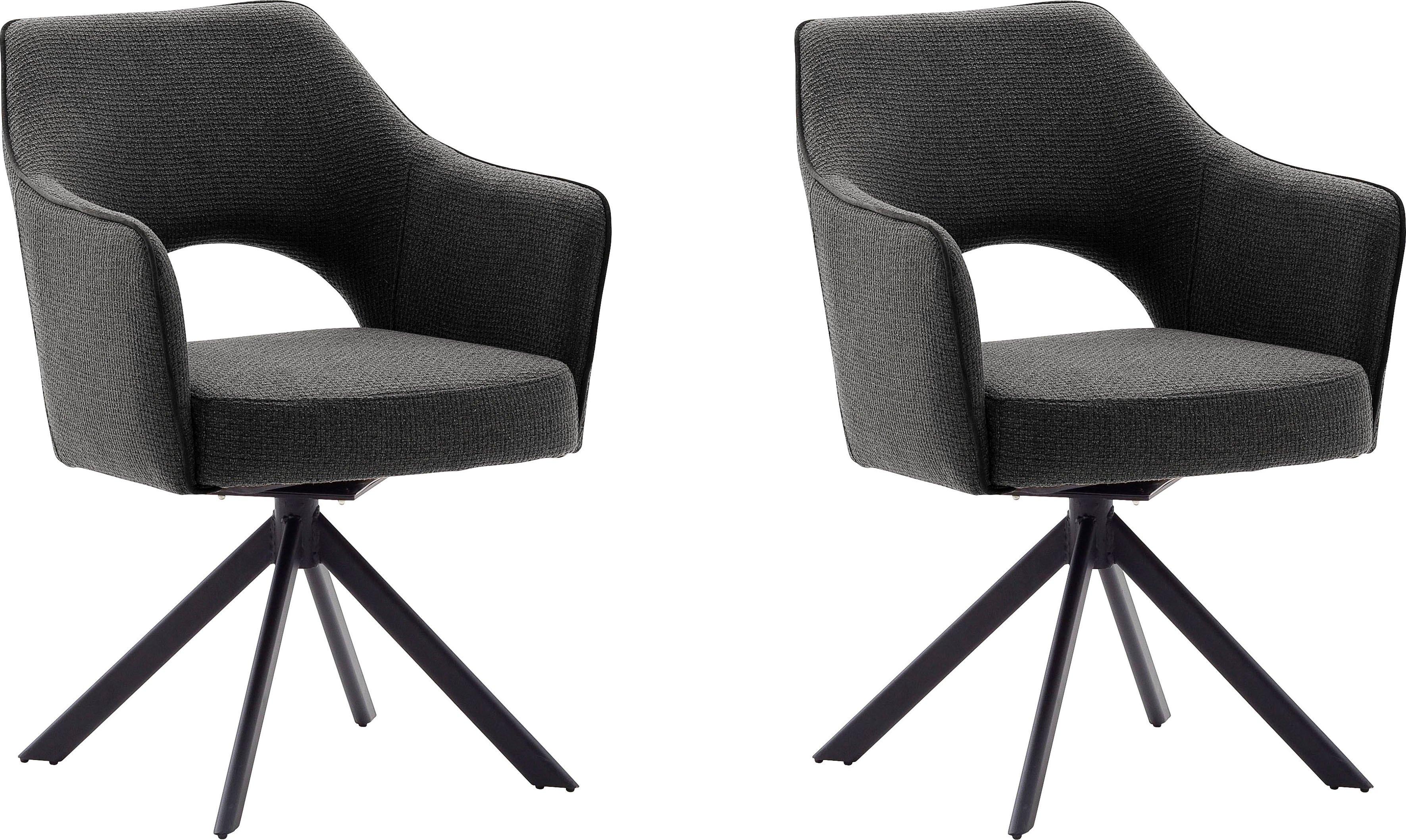 MCA furniture stoel Tonala (set, 2 stuks) goedkoop op otto.nl kopen