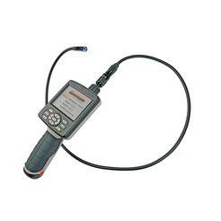 brueder mannesmann werkzeuge speciaal gereedschap »endoscoop«, inclusief accessoires en koffers zwart