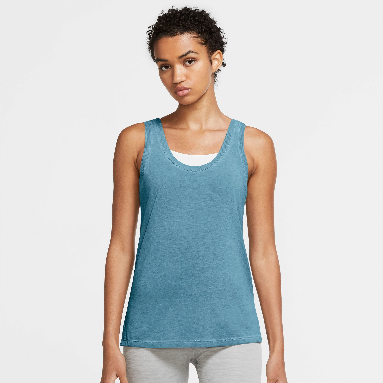 Nike yogatop Nike Yoga Dri-fit Women's Tank nu online kopen bij OTTO