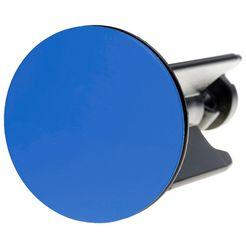 sanilo wastafelplug ø 4 cm blauw
