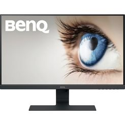 "benq lcd-monitor gw2780, 69 cm - 27 "", full hd zwart"