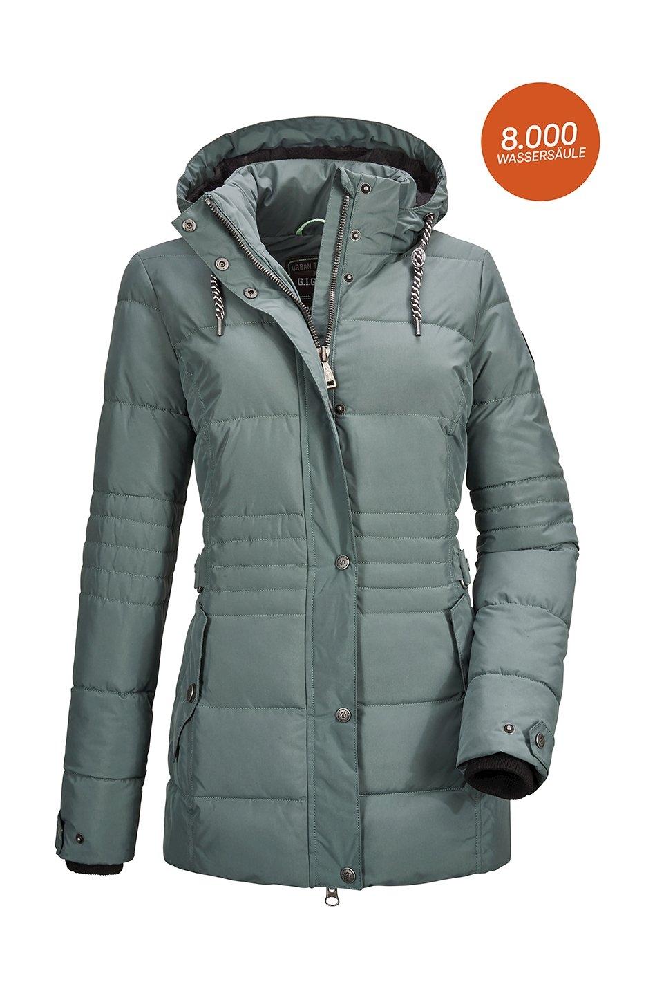 Op zoek naar een G.I.G.A. DX by killtec G.I.G.A. DX gewatteerde jas »Ventoso WMN Quilted JCKT A«? Koop online bij OTTO